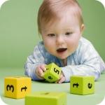 Чем занять ребенка в год