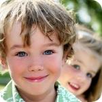 оптимальная разница в возрасте детей