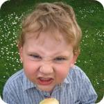 Ребенок агрессивно себя ведёт