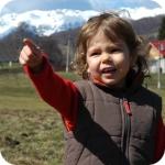 развитие ребёнка в 4 года