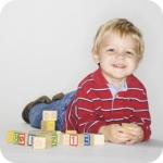 как научить ребёнка буквам