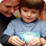 как воспитать ребёнка послушным