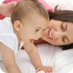 режим дня ребёнка после года